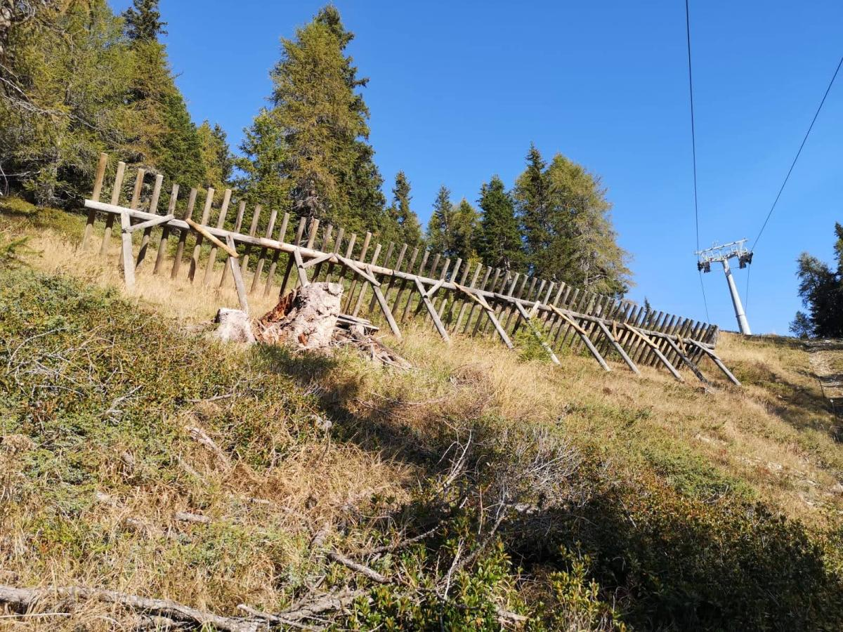 Avalanche Fences, Folgarida-Marilleva